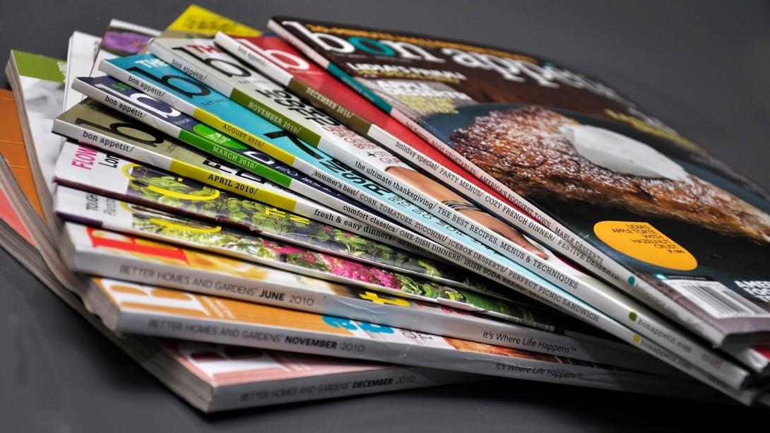 Размещение рекламных объявлений в газетах и журналах — это один из самых простых методов привлечения людей